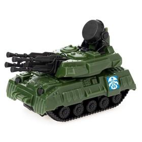 Военная техника МИКС Ош