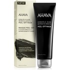 Маска-плёнка для лица Ahava Mineral Mud Masks, для обновления и выравнивания тона кожи, 125 мл