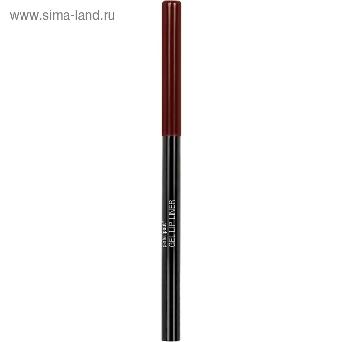 Карандаш для губ Wet n Wild Perfect Pout Gel Lip Liner, тон E652c