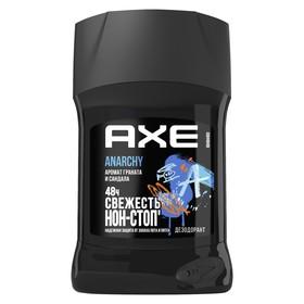 Дезодорант AXE Anarchy, 50 г