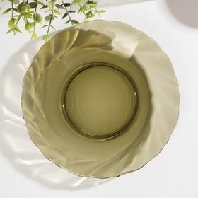 Тарелка обеденная Alta Marеa, d=21 см