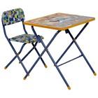 Комплект детской мебели Фея Досуг 301 Пират