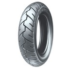 Мотошина Michelin S1 3.00 R10 50J TL/TT Front/Rear REINF
