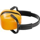 Наушники защитные SPARTA, складные, пластмассовые дужки