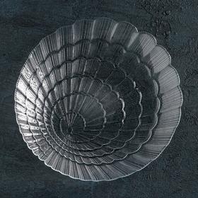 Тарелка обеденная Atlantis, d=24 см
