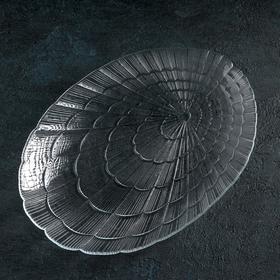 Тарелка Atlantis, 23×32 cм