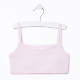 Лиф, цвет розовый, рост 152-158 см