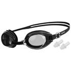 Очки для плавания ONLITOP детские, цвета микс