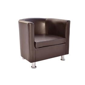 Кресло для отдыха «Люкс» Коричневый
