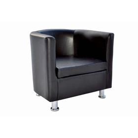 Кресло для отдыха «Люкс» Черный