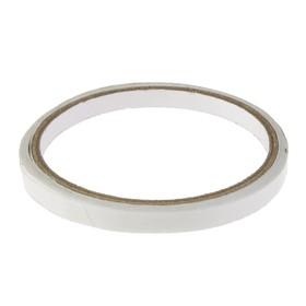 Клейкая лента двусторонняя 6-7 мм х 5 м Ош