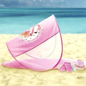 Пляжная палатка, тент 'Фламинго' Ош