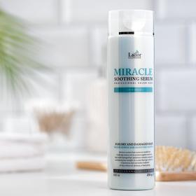 Сыворотка-термозащита для волос Lador Miracle Soothing Serum, 250 мл