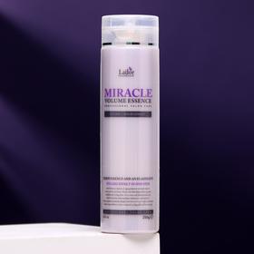 Эссенция для объема волос Lador Miracle Volume Essence, 250 мл