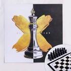 Набор шахмат «На шаг впереди», р-р поля 15 ? 15 см