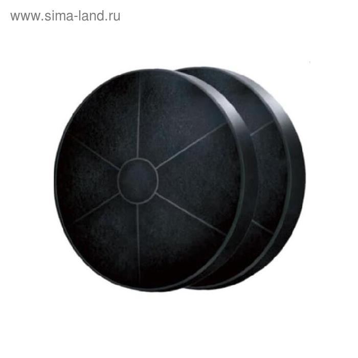 Фильтр угольный №3, для вытяжек ORE Lindas/Arc, 2 шт.