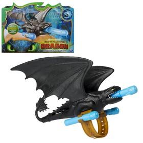 Игрушка «Как приручить дракона 3.Бластер-браслет» МИКС