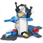 Игровой набор Robot Trains «Дозорная башня»