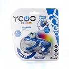 Интерактивная игрушка «Лягушка Глупи», синяя - Фото 2