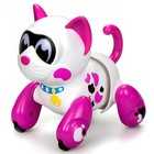 Интерактивная игрушка-робот «Кошка Муко»