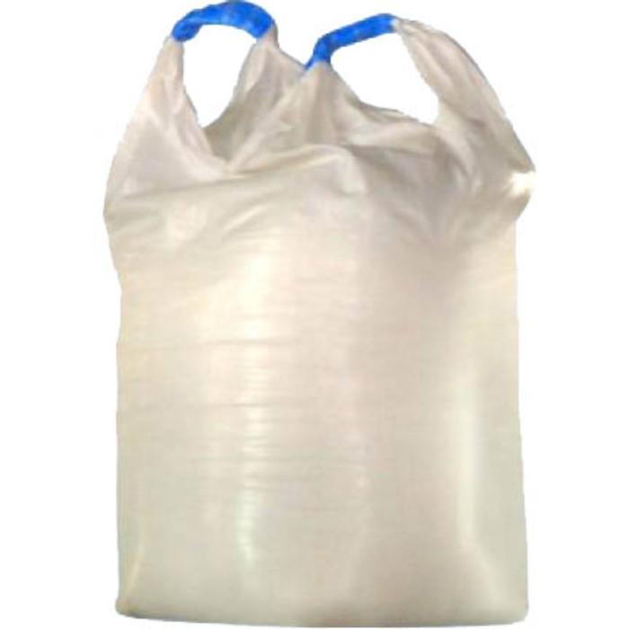 Реагент антигололедный, 1 тонна, соль техническая, в пакете
