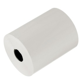 Чековая лента термо 57мм 30м 57х12х30, 44г/м2 Ош
