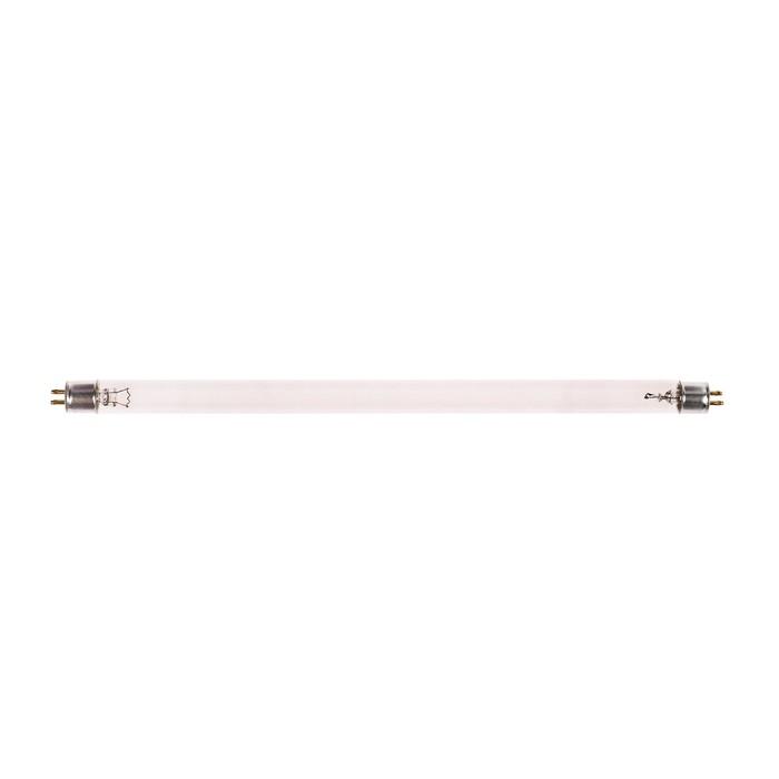 Сменная лампа LuazON LSU-02, ультрафиолетовая, 8 Вт, 30 х 1.5 х 1.5 см, белая