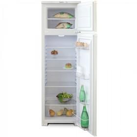 """Холодильник """"Бирюса"""" 124, двухкамерный, класс А, 205 л, белый"""
