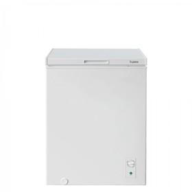 Морозильный ларь 'Бирюса' 170КХ,146 л, однокамерный, белый Ош