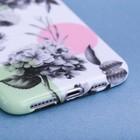 Чехол для телефона iPhone XS MAX «Гортензия», 16 × 8 см - Фото 3