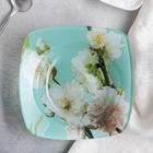 Миска Доляна «Весенний вальс», 220 мл, d=14 см - Фото 2