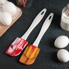 Лопатка 6,4 см (нож кондитерский), цвет МИКС - Фото 5