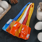 Лопатка 6,4 см (нож кондитерский), цвет МИКС - Фото 7