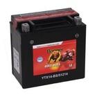 Аккумуляторная батарея Banner Bike Bull 12 Ач 51214 (YTX14-BS)
