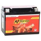 Аккумуляторная батарея Banner Bike Bull 11 Ач 51201 GTZ14-4 GEL