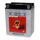 Аккумуляторная батарея Banner Bike Bull 14 Ач 51412 (YB14-A2)