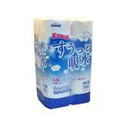 Туалетная бумага Kasuga Kyusui ароматизированная, 2 слоя, 25 м, 12 рулонов