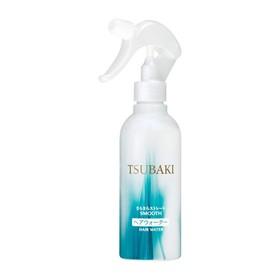 Разглаживающий спрей для волос Shiseido Tsubaki Smooth с маслом камелии и защитой от термического воздействия, 220 мл