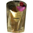 Бессиликоновый шампунь для восстановления поврежденных волос Shiseido Tsubaki Oil Extra с маслом камелии, 330 мл