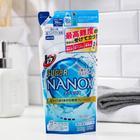 Гель для стирки Lion Top Nanox Super, концентрат, дой-пак, 360 мл