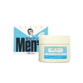 Тонизирующий защитный крем после бритья Utena Men's, с витамином В6, 60 мл