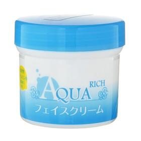 Увлажняющий крем для лица Salad town Aqua Rich с гиалуроновой кислотой, 60 мл