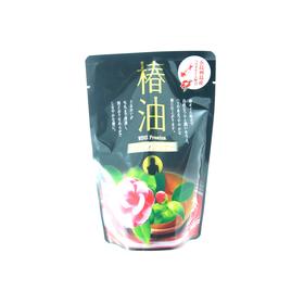Увлажняющий шампунь для волос WINS Premium с маслом камелии и цветочным ароматом, 400 мл