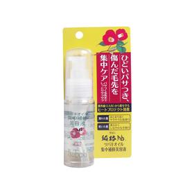 Концентрированная эссенция Kurobara Tsubaki Oil для восстановления поврежденных волос с маслом камелии, 50 мл