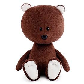 Мягкая игрушка «Медведь Федот», 15 см