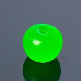 Мыло фигурное 'Яблоко зелёное' Ош