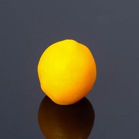 Мыло фигурное 'Лимон' Ош