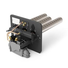 Горелка газовая «Триада», 46 кВт, энергонезависимое, ДУ Ош
