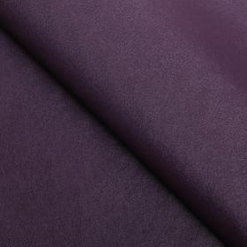 Ткань для пэчворка кожзам «Баклажан», 33 × 33 см Ош
