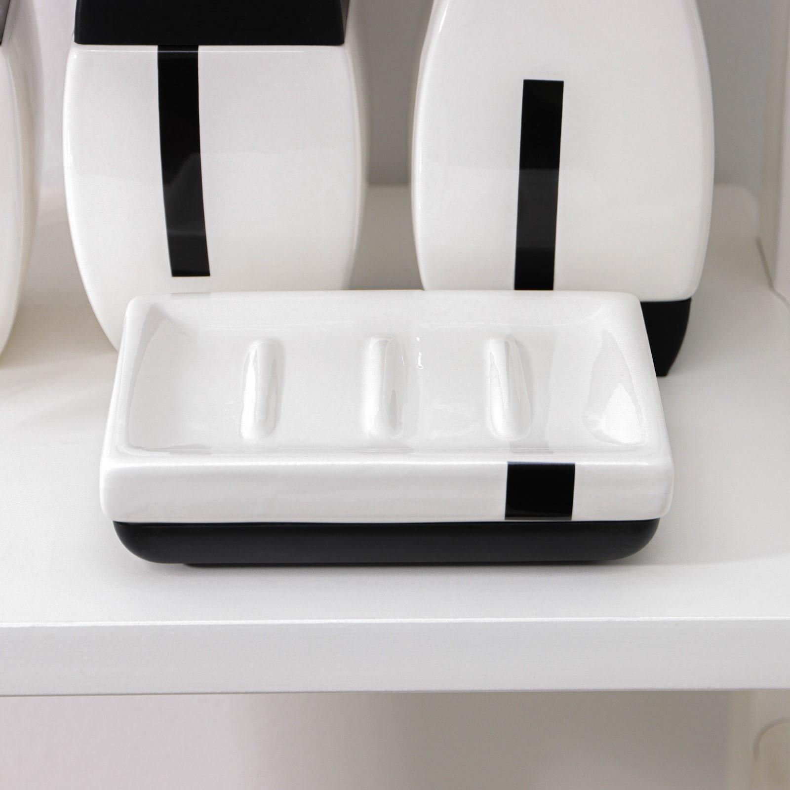 Sima Land, Pea Bathroom Accessories